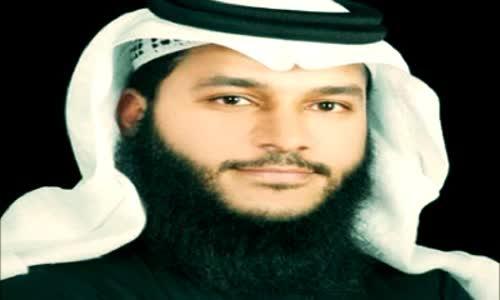 سورة قريش - الشيخ عبدالرحمن جمال العوسي