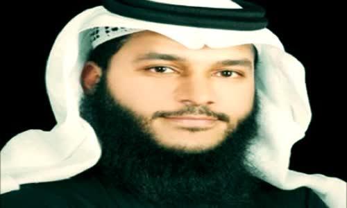 سورة القدر - الشيخ عبدالرحمن جمال العوسي