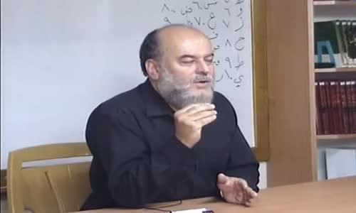 4 - الاعجاز العددي في القرآن - بسام جرار