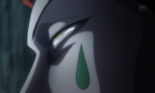 هيسوكا يقرر قتل كيلوا و الوكا لكسب غضب ايلومي لقطة رائعة HD