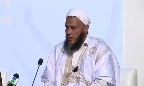 الشيخ الددو ورأيه بالأصول العشرة لابن عبد الوهاب