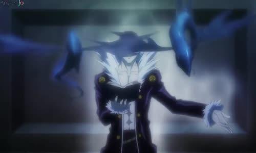 هيسوكا ضد دمى عصابة العنكبوت HUNTER X HUNTER HISOKA