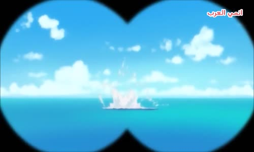 رايلي يتقاتل مع احد ملوك البحر مترجم HD