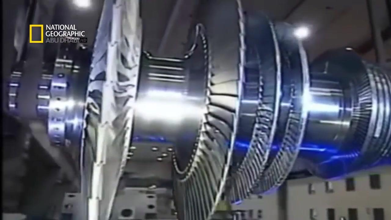 صنع في ألمانيــا  اكبر محرك واكبر عمليات نقل حصري