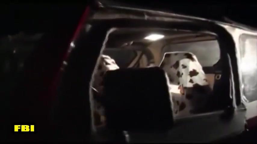 مكتب التحقيقات F.B.I طريق الموت تحذير 18 من القصص المخيفة جدا