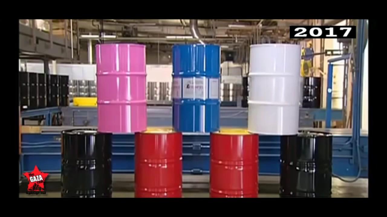 مصانع عملاقة الصمامات العملاقة