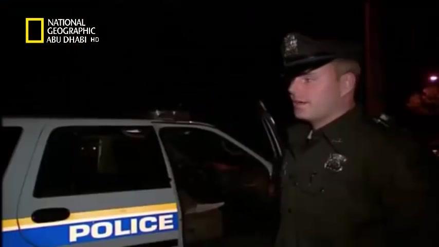 وثائقي الشرطة الأمريكية التدخل السريع