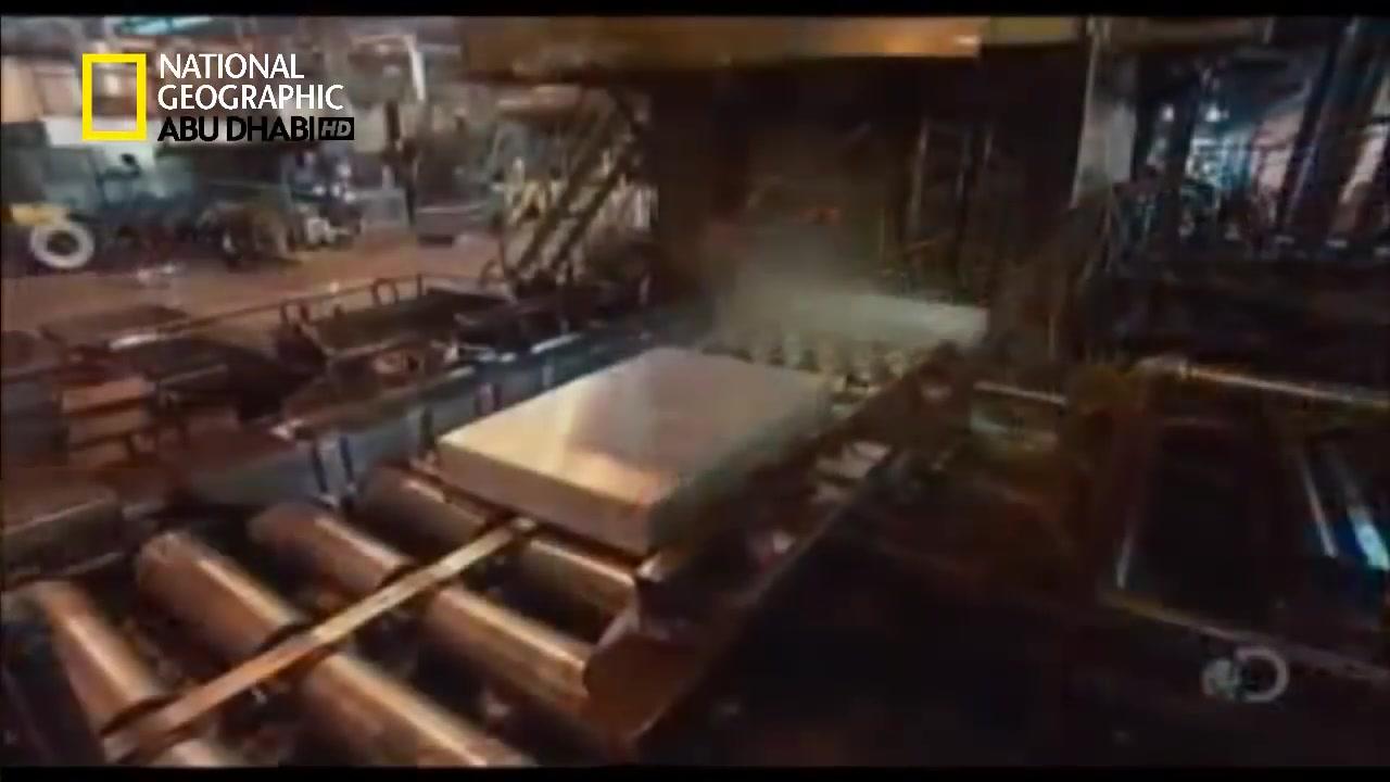 كيف صنع المقلاة  Stick Cookware