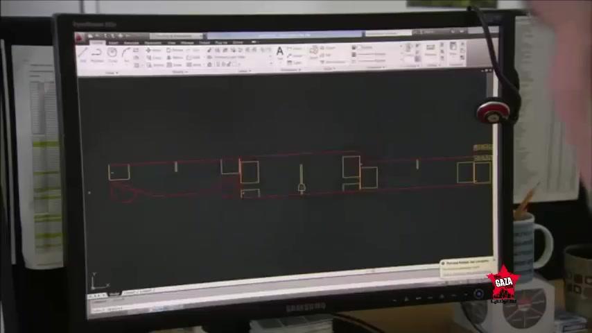 كيف صنع زوارق النجاة  livflotte