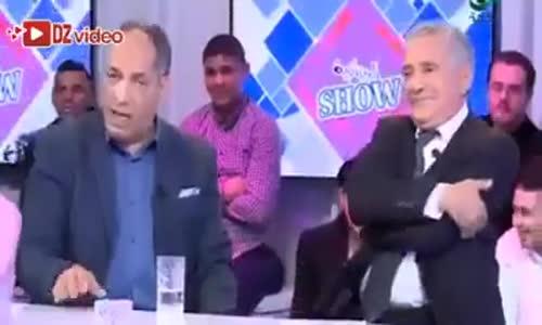 حميد عاشوري يقتل بالضحك الشخير ورئاسة الجمهورية