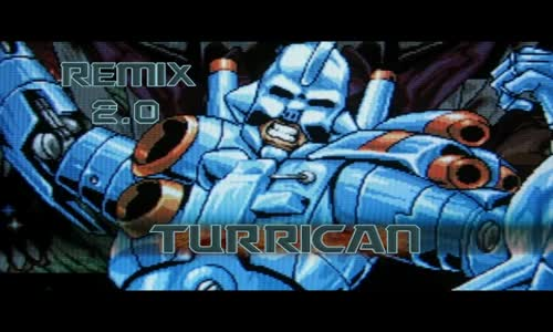 Turrican V2.0 (City-Hunter Remix)