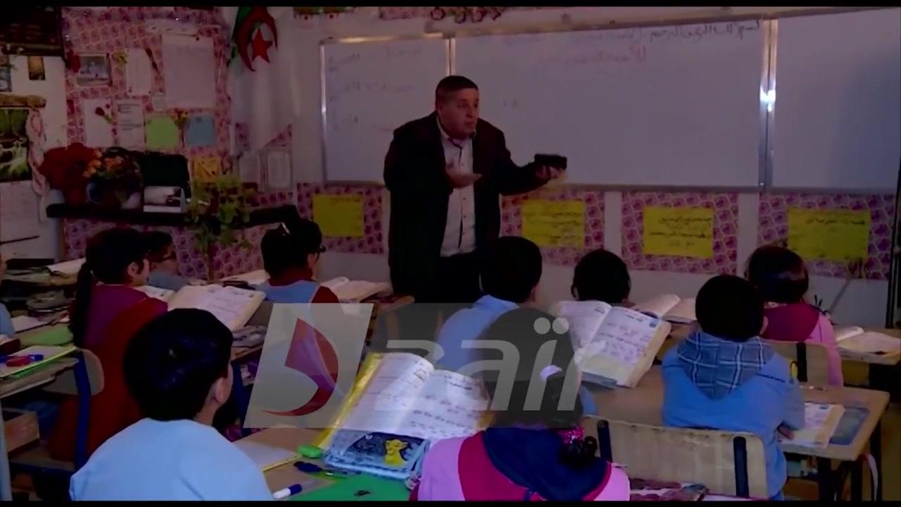 أولياء تلاميذ في تلمسان يرفضون تعليم أبنائهم اللهجة القبائلية ويطالبون بلهجتهم الشلحية الامازيغية