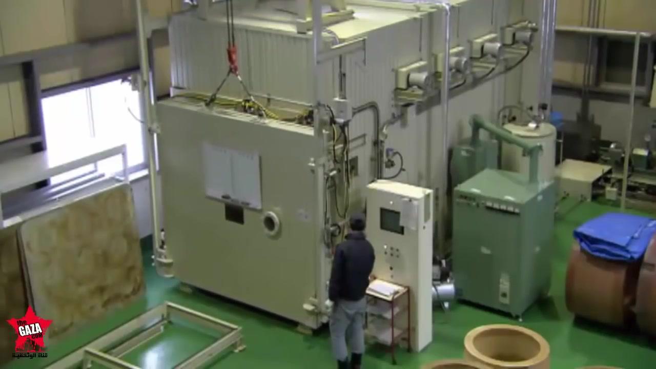 صنع في اليابان التايكو العملاقة Taiko