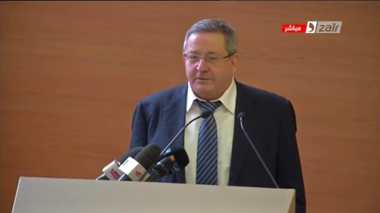 المدير العام لسوناطراك ولد قدور  يدلي بإعترافات خطيرة و حقائق مخيفة عن مؤسسة سوناطراك