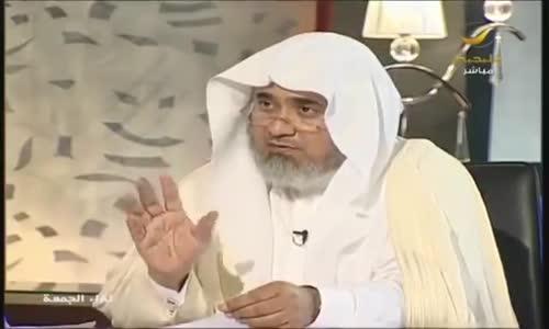 الشريف الدكتور حاتم عارف العوني- أقوال محمد بن عبدالوهاب في التكفير صادمة
