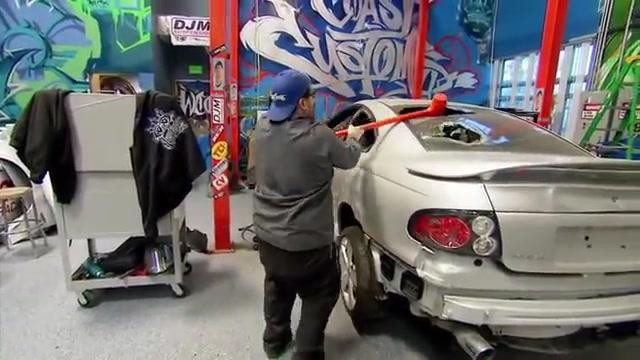 تعديل السيارات 1 اول اصدار