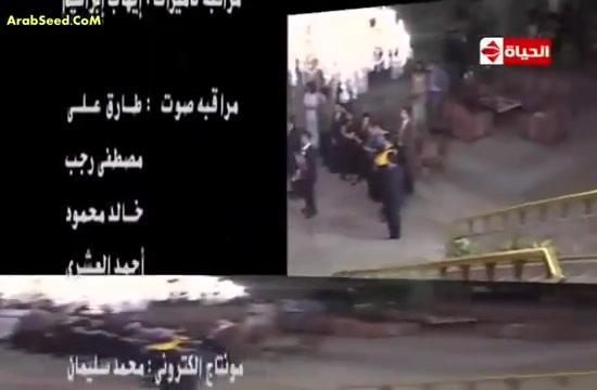 لما التعلب فات ياسر عبد الرحمن النهايه