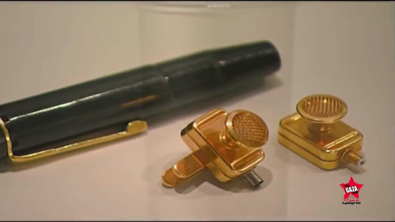 كيف صنع microphone