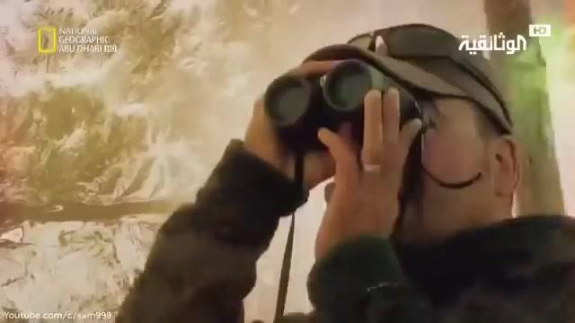 وثائقي سباق الذهب نهر يوكون العنيد