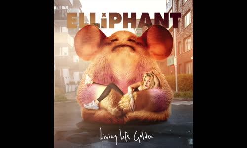 Elliphant - Everybody feat. Azealia Banks (HQ)