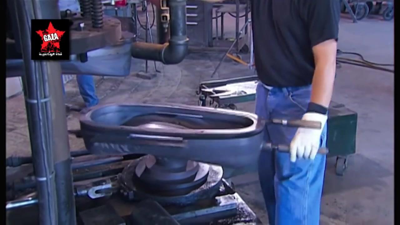 مصانع عملاقة  الزجاج الفني Technical Glass