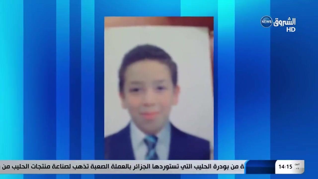 طفل يبلغ من العمر 11 سنة ينتحر شنقا في غرفته بسبب لعبة طلبت منه إيفاء من لعبة تدعى لعبة الحوت الازرق