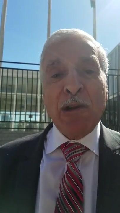 فرحات مهني يضع طلباً رسمياً بالأمم المتحدة للمطالبة باستقلال 'القبايل' عن الجزائر