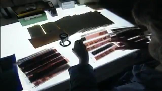 مكتب التحقيقات F.B.I أغتصاب وقتل تحذير  18
