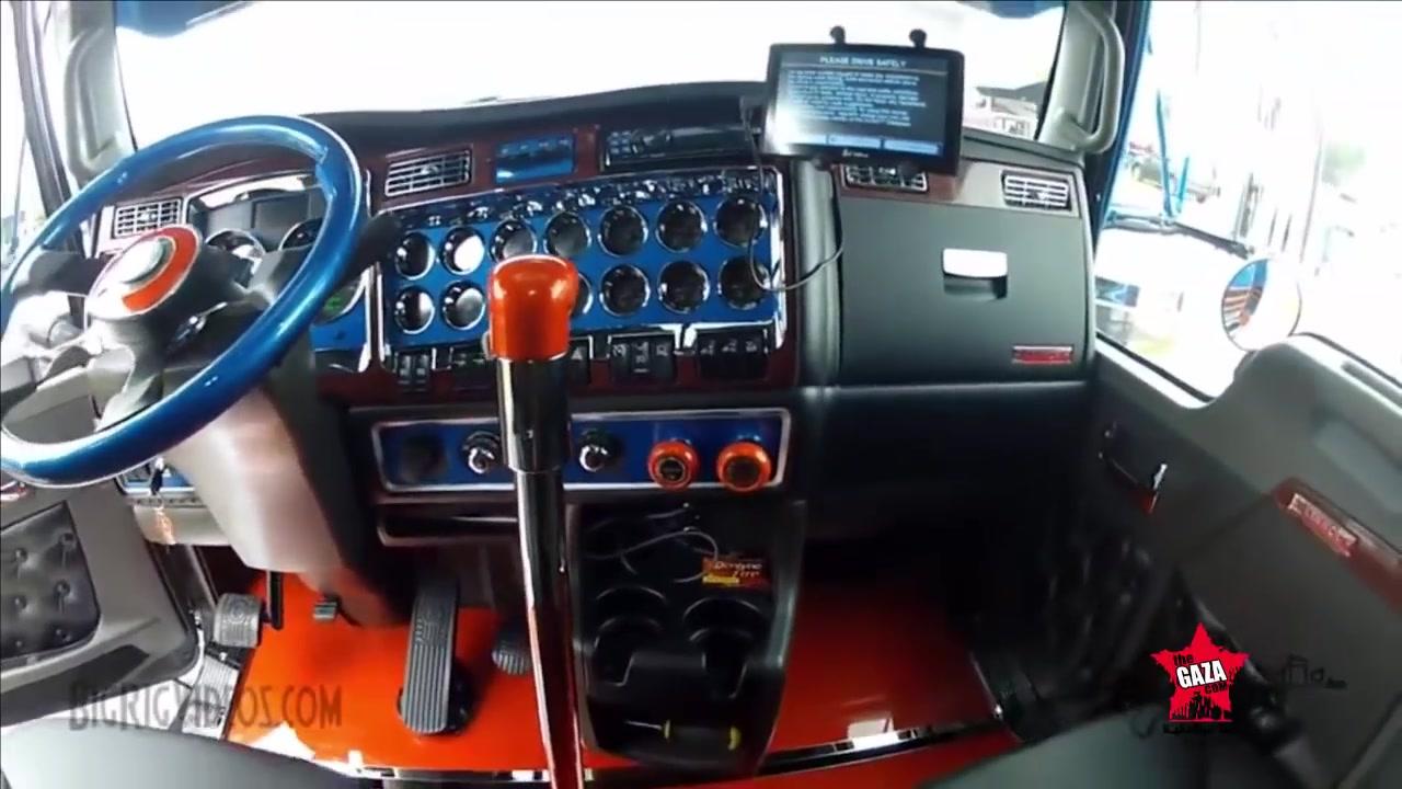 شاهدة اكبرغرفة نوم شاحنة في عالم 20_12 ARI Custom حصري