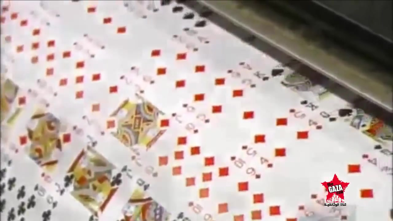 كيف صنع ورق لعب Playing Cards