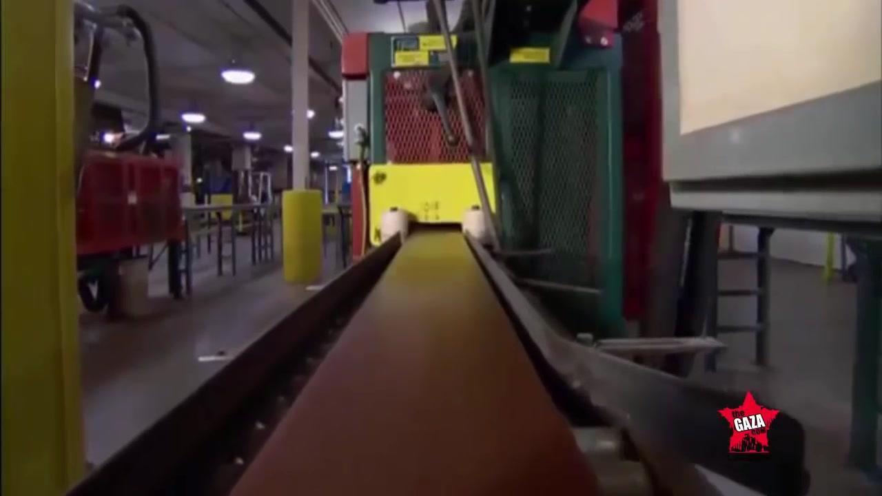 كيف صنع الواح الاخشاب   الحجر الكلسي HD