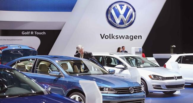 Algérie - Lusine Volkswagen-Sovac de Relizane produira 100 000 unitésan après 5 ans