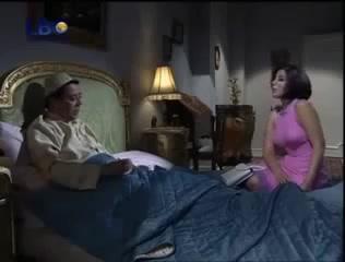 مسلسل السندريلا 11 وفاه صباح حسنى