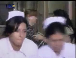 مسلسل السندريلا 27 الجوع والدرجه الثالثه