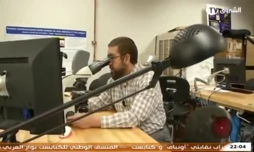 البروفيسور الجزائري مصطفى محمد بكلية في كندا يتحدث ويوضح اشياء كثيرة