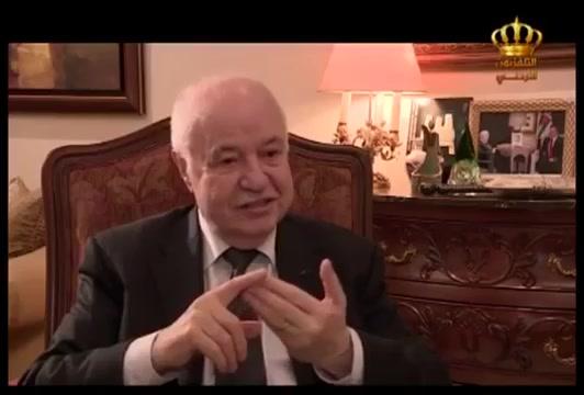 معنى السعادة عند رجل الأعمال الأردني طلال أبو غزالة