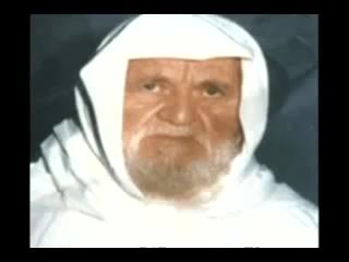 الشيخ الألباني إذا خالف الحاكم الشريعة علنا ينكر عليه علنا