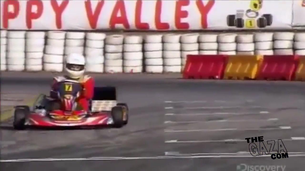 من المصنع سيارة السباق الصغيرة  Racing Karts