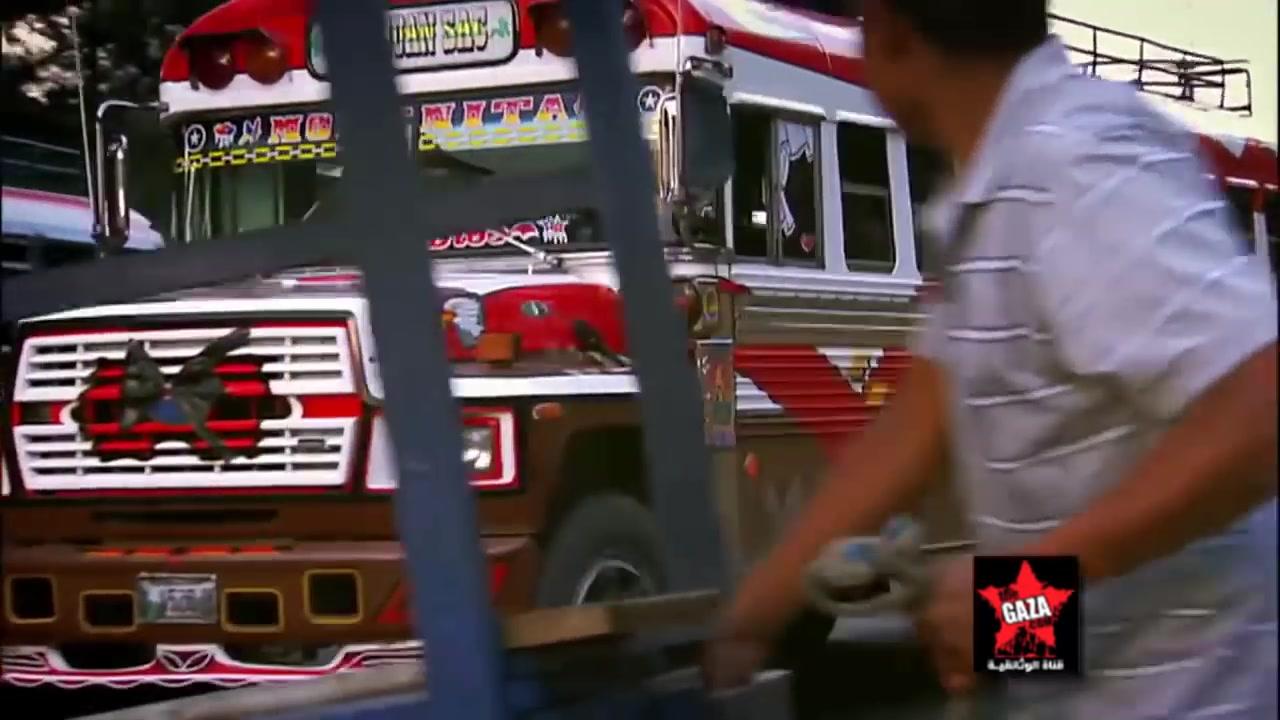 ليس سهلا أن تكون مسعفا بين المجرمين في غواتيمالا مشاهد حقيقة 18