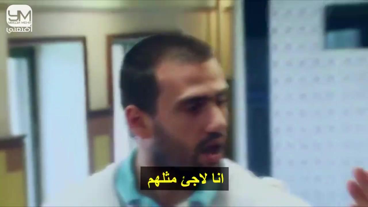 اذا سألك شخص ما عن صفات الرجل العربي فارسل له هذا الفيديو..