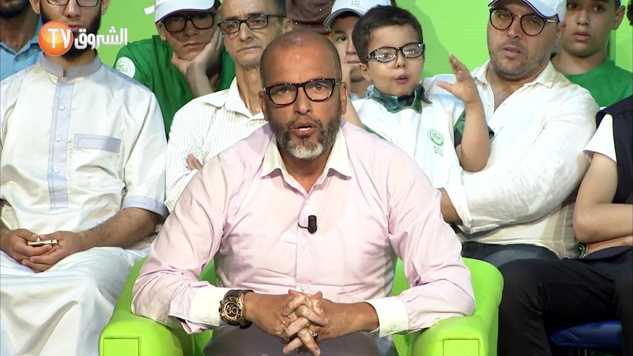 أول رد جزائري على السعودية بخصوص حصار قطر  الشيخ فزازي بغدادي يرد على سفير السعودية بالجزائر