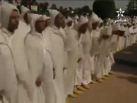جاهلية قريش في المغرب