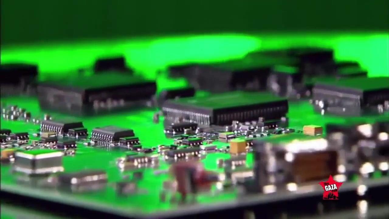 كيف صنع الدائرة الكهربائية