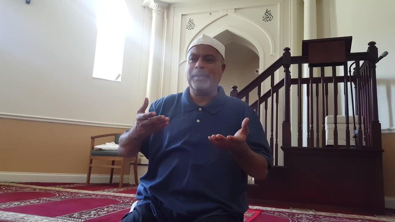 الشيخ سعيد يحدثنا عن الرزق وضيق الحال و روعة الصبر عبر من الصحابة