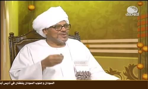 بروفيسور عبدالمجيد الطيب - منزلة اللغة العربية (3)