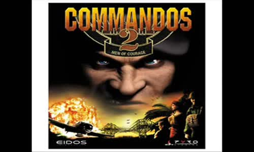 commandos 2 Soundtrack 6_White death