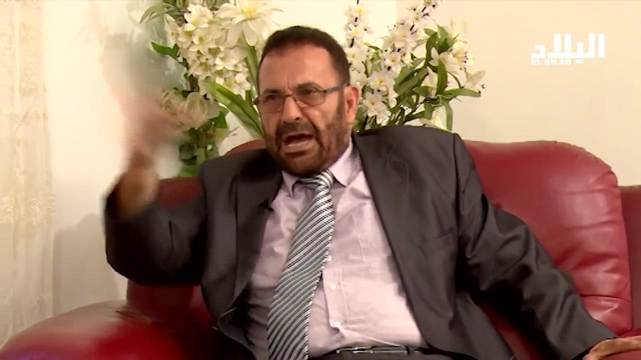 ايت احمد طلب من امريكا تسليط عقوبة على الجزائر مثل العقوبة على العراق