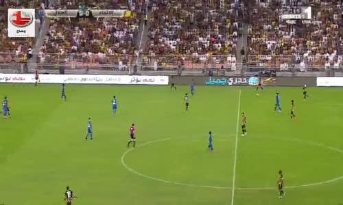 مباراة الهلال والإتحاد كامله 3-1 الجوله 20 من دوري جميل