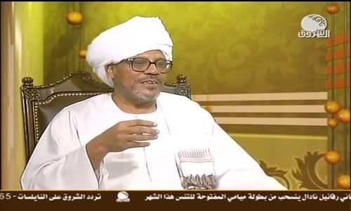 بروفيسور عبدالمجيد الطيب  منزلة اللغة العربية (4)