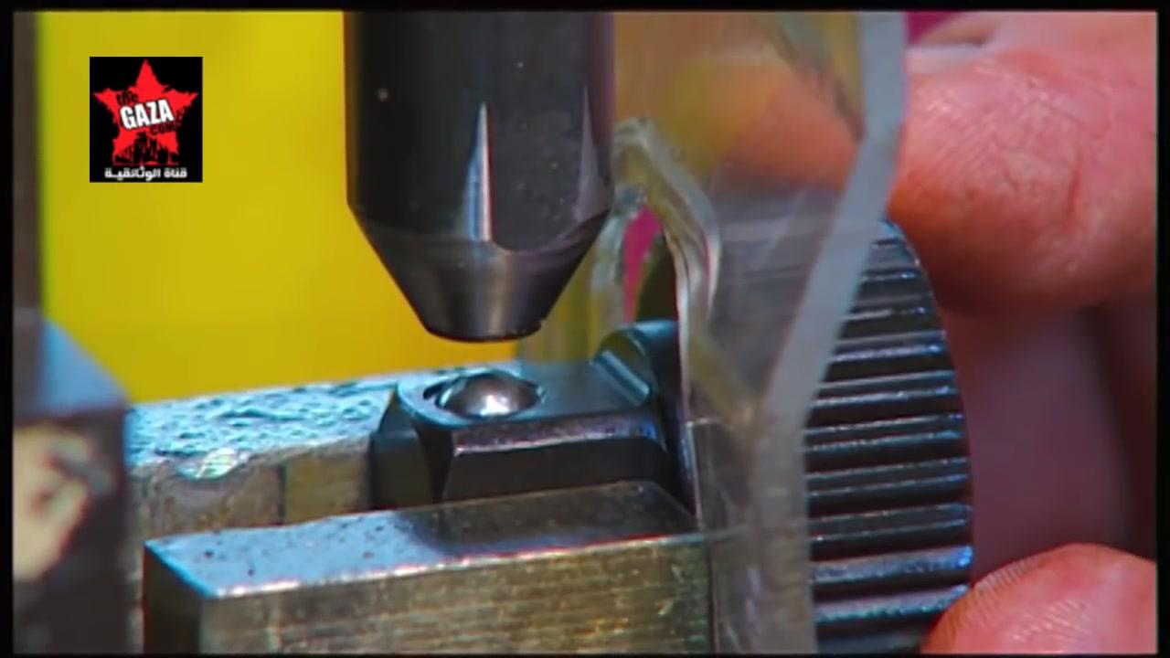 كيف ؟ صنع  المفك الدوار Calibrate a Torque Wrench